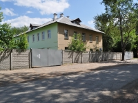 neighbour house: st. Menzhinsky, house 2. gymnasium №35