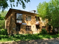 neighbour house: st. Menzhinsky, house 1В. Apartment house