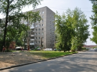 Yekaterinburg, Pionerov st, house 4. Apartment house