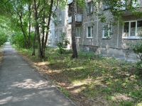 Yekaterinburg, Pionerov st, house 7. Apartment house