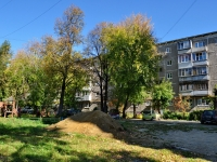neighbour house: st. Pionerov, house 6. Apartment house