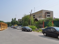 "neighbour house: st. Shaumyan, house 83Б. hotel ""А-Класс"""