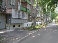 叶卡捷琳堡市, Shaumyan st, 房屋 86 к.2. 公寓楼
