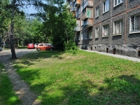 neighbour house: st. Shaumyan, house 86 к.3. Apartment house