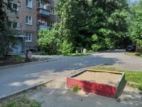 叶卡捷琳堡市, Shaumyan st, 房屋 86 к.4. 公寓楼