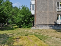 neighbour house: st. Shaumyan, house 86 к.4. Apartment house