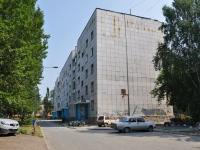 叶卡捷琳堡市, Shaumyan st, 房屋 98/4. 公寓楼