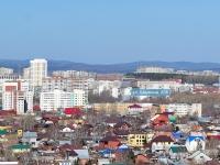 "Yekaterinburg, hotel ""А-Класс"", Shaumyan st, house 83Б"