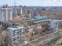 Yekaterinburg, Shaumyan st, house 86 к.3. Apartment house