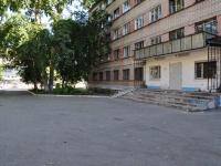 Yekaterinburg, hostel Екатеринбургского монтажного колледжа, Yasnaya st, house 1/2