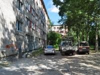 叶卡捷琳堡市, Yasnaya st, 房屋 1/3А. 宿舍