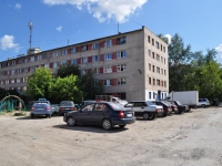 neighbour house: st. Yasnaya, house 1/3А. hostel
