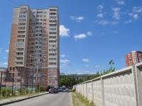 Yekaterinburg, Yasnaya st, house 31. Apartment house