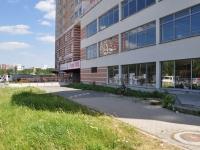 Екатеринбург, улица Ясная, дом 31. многоквартирный дом