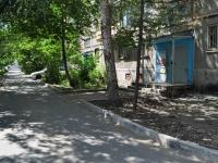 Yekaterinburg, Yasnaya st, house 32/4. Apartment house