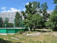 Yekaterinburg, Yasnaya st, house 34/2. Apartment house