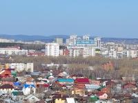 叶卡捷琳堡市, Yasnaya st, 房屋 22. 公寓楼