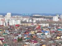 Екатеринбург, улица Ясная, дом 28. многоквартирный дом