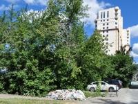 Yekaterinburg, Yasnaya st, house 20Д. Apartment house