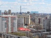 Екатеринбург, улица Ясная, дом 20Д. многоквартирный дом
