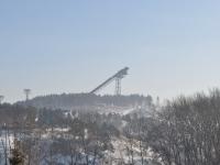 叶卡捷琳堡市, 70-метровый трамплинZimnyaya st, 70-метровый трамплин