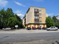 neighbour house: str. Tatishchev, house 14. Apartment house