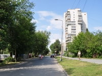 neighbour house: str. Tatishchev, house 62. Apartment house