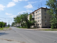 neighbour house: str. Tatishchev, house 64. Apartment house