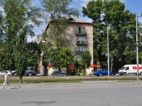 neighbour house: str. Tatishchev, house 70. Apartment house