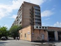 Yekaterinburg, Tatishchev str, house 77. Apartment house