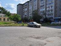 Екатеринбург, улица Татищева, дом 82. многоквартирный дом