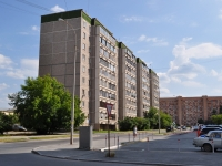 neighbour house: str. Tatishchev, house 82. Apartment house