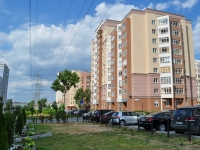 neighbour house: str. Tatishchev, house 92. Apartment house