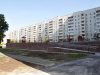 Yekaterinburg, Tatishchev str, house 53. Apartment house
