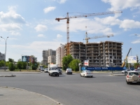 Yekaterinburg, Tatishchev str, house 54. Apartment house