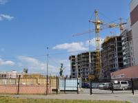 Екатеринбург, улица Татищева, дом 54. многоквартирный дом
