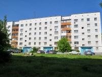 叶卡捷琳堡市,  , house 44/3. 公寓楼
