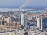 叶卡捷琳堡市, Fevralskoy Revolyutsii str, 房屋 15. 公寓楼