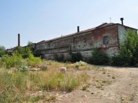 叶卡捷琳堡市, Repin st, 工业性建筑