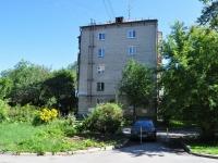 Екатеринбург, улица Академическая, дом 19Б. многоквартирный дом