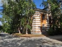 Екатеринбург, улица Педагогическая, дом 7А. многоквартирный дом