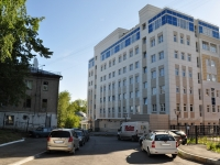 Yekaterinburg, Verkh-Isetsky Blvd, house 7А. office building