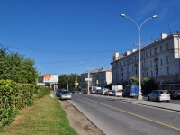 Yekaterinburg, Verkh-Isetsky Blvd, house 20. Apartment house