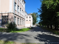 neighbour house: Blvd. Verkh-Isetsky, house 23. school №1