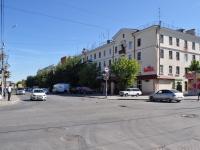Yekaterinburg, st Zabodskaya, house 11. hostel
