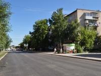Yekaterinburg, st Zabodskaya, house 17. Apartment house