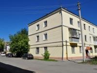 Yekaterinburg, st Zabodskaya, house 19А/4. Apartment house