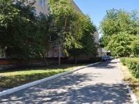 Екатеринбург, улица Заводская, дом 29. больница