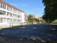 Yekaterinburg, school №163, Zabodskaya st, house 36Б
