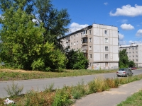 Yekaterinburg, Zabodskaya st, house 43/3. Apartment house